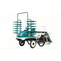NSPU-68CMD with fertilize apparatus kubota rice transplanter