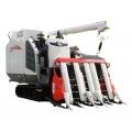 Best quality kubota PRO888GM combine harvester for sale