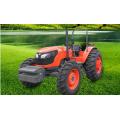 Kubota Tractor 854k