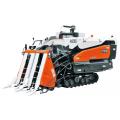Kubota combine harvester PRO488