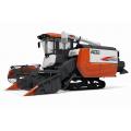 PRO988Q-Q Combine Harvester for rice wheat, 988Q-Q combine harvester